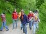 Elternwanderung Eselsburger Tal